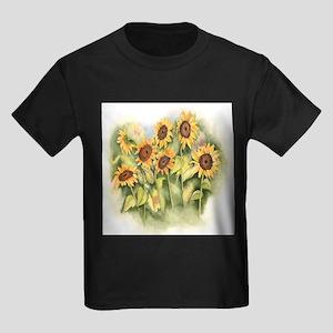 Field of Sunflower T-Shirt
