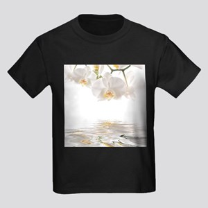 Orchids Reflection T-Shirt