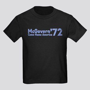 McGovern '72 T-Shirt