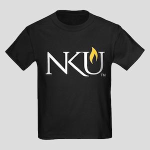 NKU Kids Dark T-Shirt