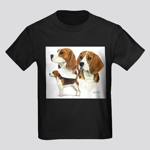 Beagle Multi T-Shirt