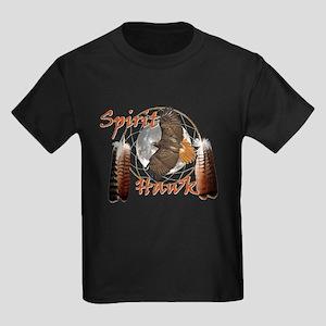 Spirit Hawk Kids Dark T-Shirt