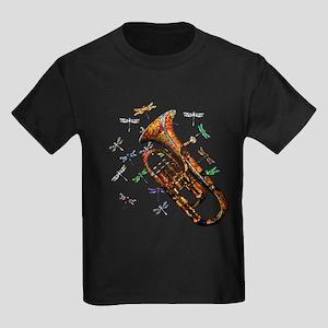 Wild Baritone Kids Dark T-Shirt