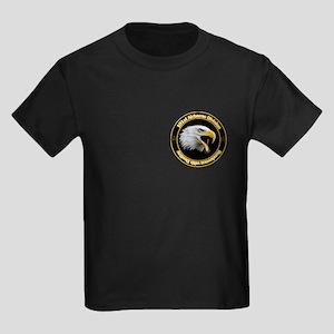 101st Airborne Kids Dark T-Shirt