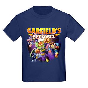 8ce270983f4d Garfield Kids Clothing & Accessories - CafePress