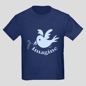 Imagine Kids Dark T-Shirt