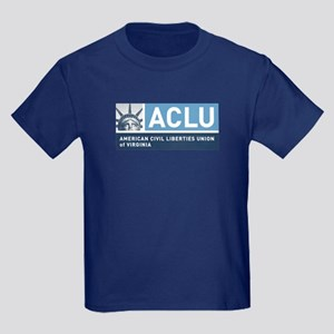 Aclu-Va Freedom To Marry Kids Tee T-Shirt