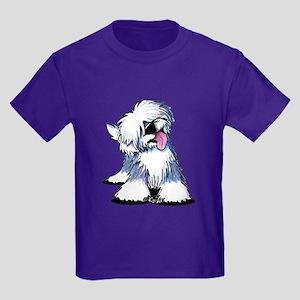 Curious OES Kids Dark T-Shirt