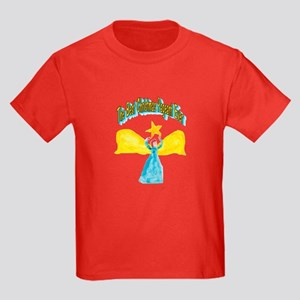 Best Christmas Pageant Ever A Kids Dark T-Shirt
