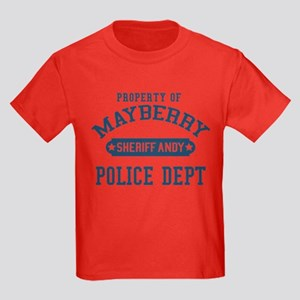 d007cd3f The Andy Griffith Show TV Show Kids Clothing & Accessories - CafePress