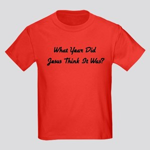 Knuckle Dragger Science Kids Dark T-Shirt