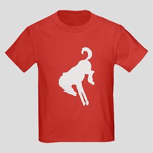 Buck n Bronco Kids Dark T-Shirt