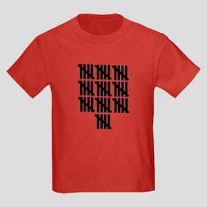 50th birthday Kids Dark T-Shirt