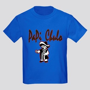 PaPi Chulo Kids Dark T-Shirt