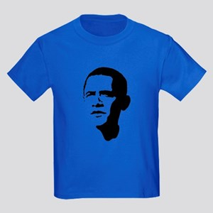 Obama Kids Dark T-Shirt