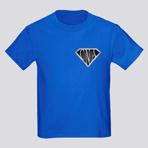 SuperCNA(metal) Kids Dark T-Shirt