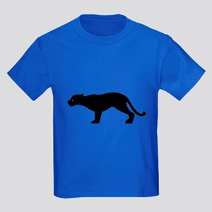 1285e79c Black Cougar Kids Clothing & Accessories - CafePress