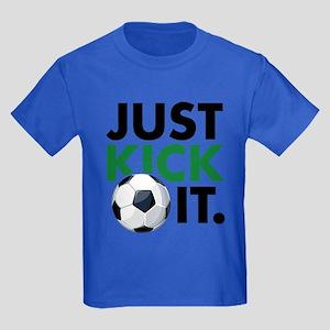 d407af8f03d Soccer T-Shirts - CafePress