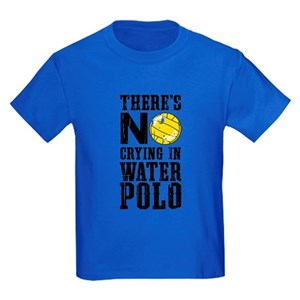 13f246afd Waterpolo T-Shirts - CafePress