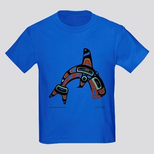 Has Du Kéedi Kids Dark T-Shirt