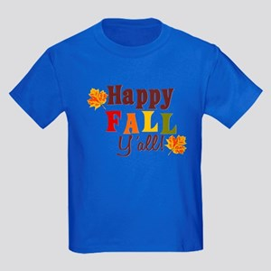Happy Fall Yall! T-Shirt