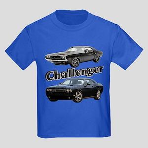 Challenger Kids Dark T-Shirt