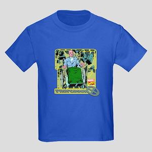 Professor X Kids Dark T-Shirt