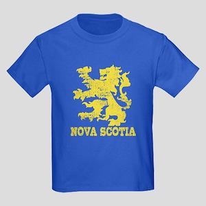 Nova Scotia Kids Dark T-Shirt