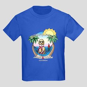 DoodleHeadz Logo Kids Dark T-Shirt