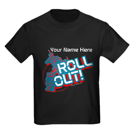 Transformers Roll Out Personalized
