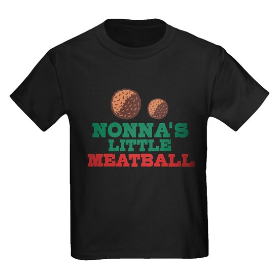 Nonna's Little Meatball
