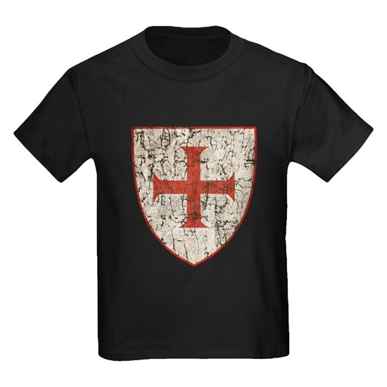 Templar Cross, Shield