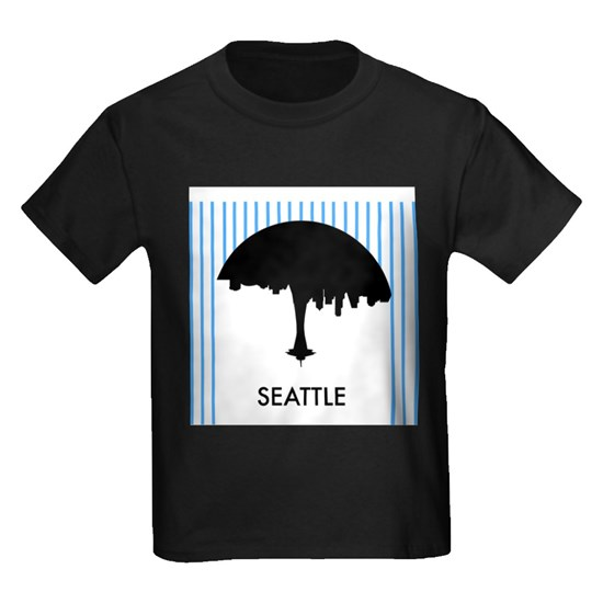 Seattle City Logo