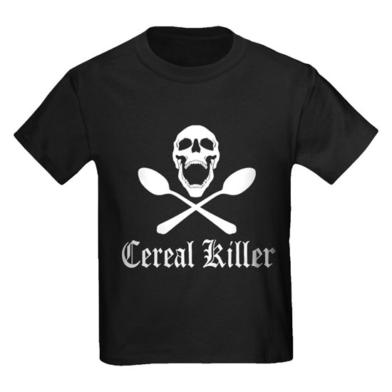 Funny - Cereal Killer