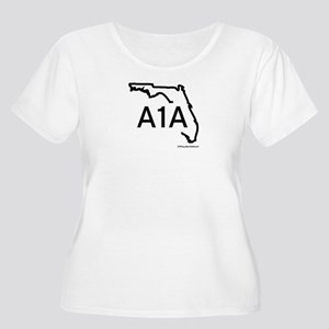 A1AMAP2 Plus Size T-Shirt
