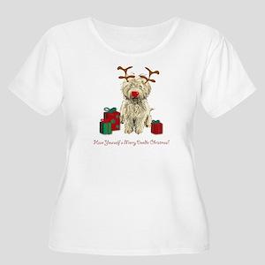 Goldendoodle Plus Size T-Shirt