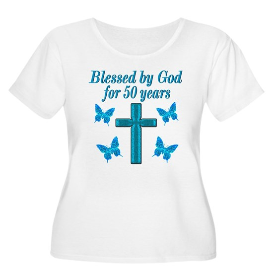 50TH LOVING GOD
