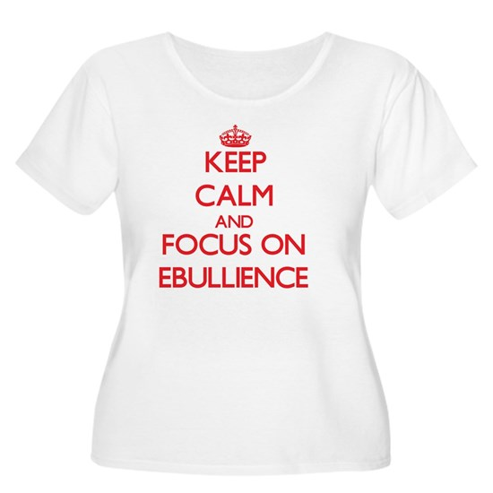 Keep Calm and focus on EBULLIENCE