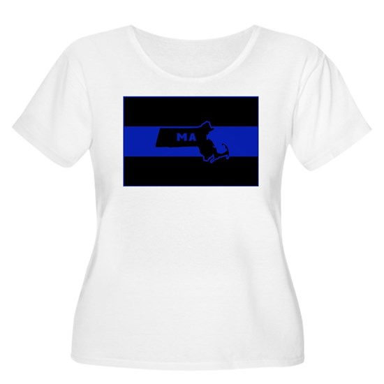 Thin Blue Line - Massachusetts