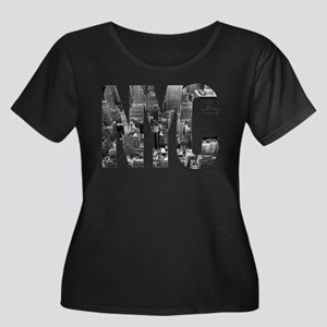 NYC Plus Size T-Shirt