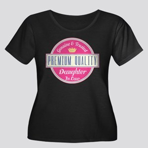 Premium Quality Daughter-in-Law Women's Plus Size