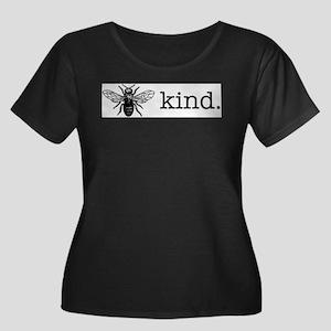 Be Kind Plus Size T-Shirt