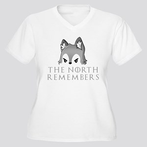 Game of Thrones The North Remembers Women's Plus S