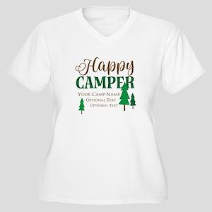 e22a4314 Happy Camp City Infant Bags Women's Plus Size T-Shirts - CafePress
