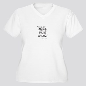 ce0927e4a3 Accounting Funny Women's Plus Size T-Shirts - CafePress