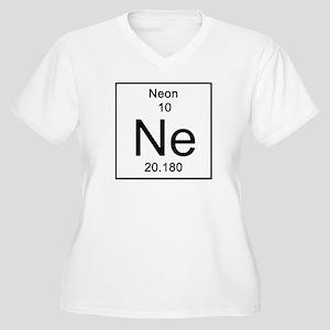 5a843897e81 Neon Element Women's Plus Size T-Shirts - CafePress