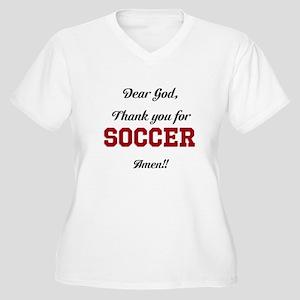 bfea9efec1d Uswnt Women's Plus Size T-Shirts - CafePress