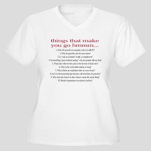 5a8fd6e55 Grandpa Sayings Women's Plus Size T-Shirts - CafePress