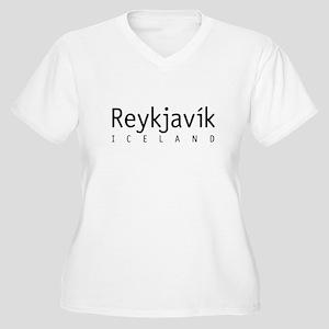 0c830f31 Iceland Women's Plus Size T-Shirts - CafePress
