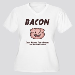 f060941d86 Meat Candy Women's Plus Size T-Shirts - CafePress